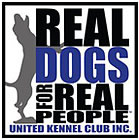United kennel Club logo